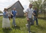 Робоча зустріч з питання розвитку ромського самоврядування
