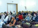 Workshop on combating discrimination