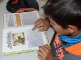Monitoring the level of education of Roma children (Mukachevo)