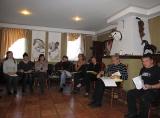 Семінар «Моніторинг дотримання прав людини в місцях несвободи»