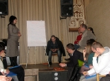 ХІ School about Human rights (Kharkiv)