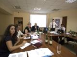 The workshop UNDP (Ivano-Frankivsk)