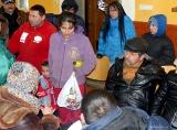 Social certification of Roma Settlement