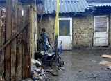 Ромський табір (Мукачево)