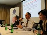 Десята квартальна конференція проекту USAID «Правова країна» (Луцьк)