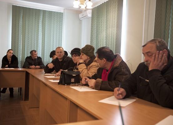 Мукачевский правозащитный центр