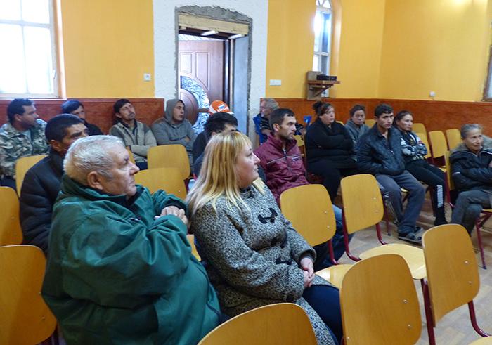 Орган самоорганізації ромської громади