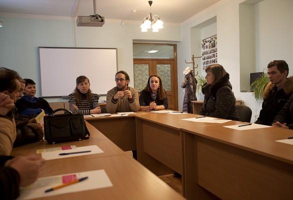 семинар в центре занятости