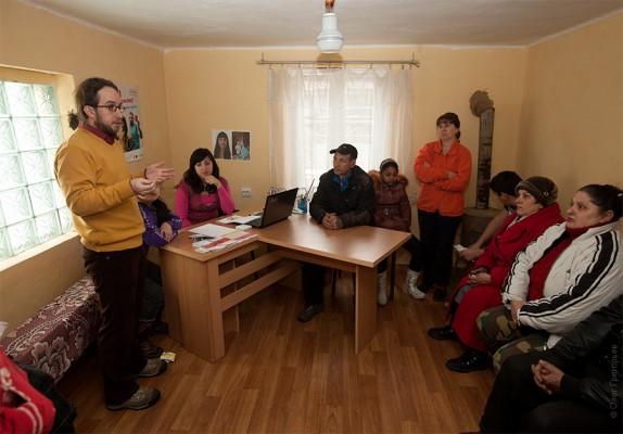 Олег Григорьев ромский табор