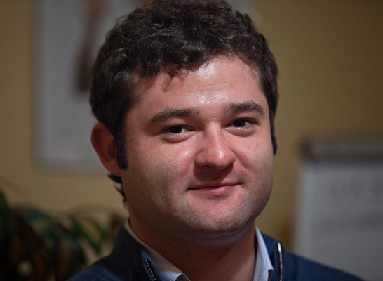 Андрей Балога