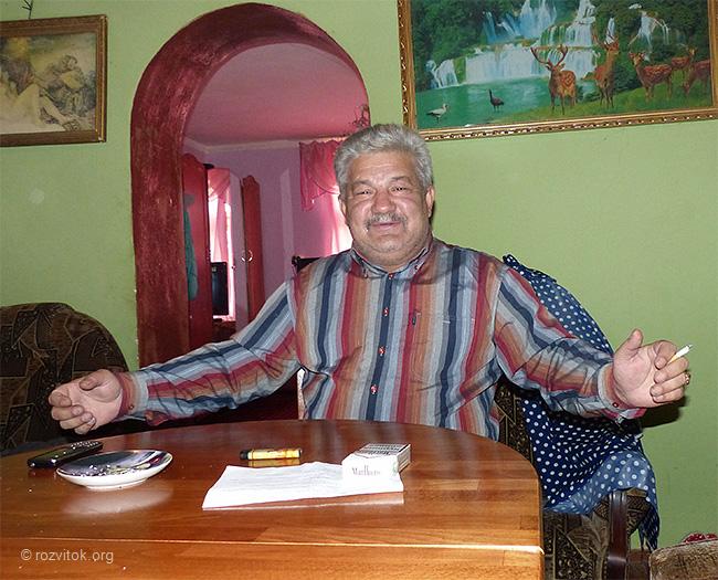 Матвій Балінт барон свалява