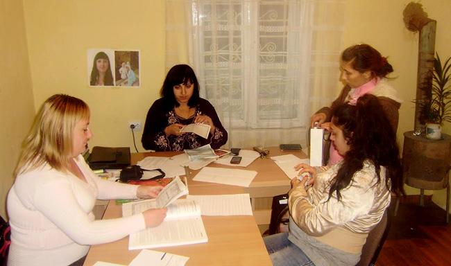 Дискримінація в Україні дозволена