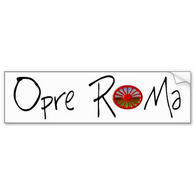 Eight Commonly Accepted Symbols of the Roma People — Правозахисний