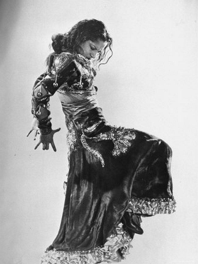 Кармен Амайя – Ромська Королева