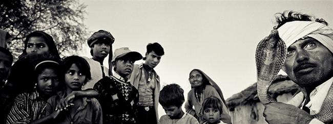 Роми Індія