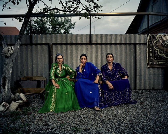 Роми Росія
