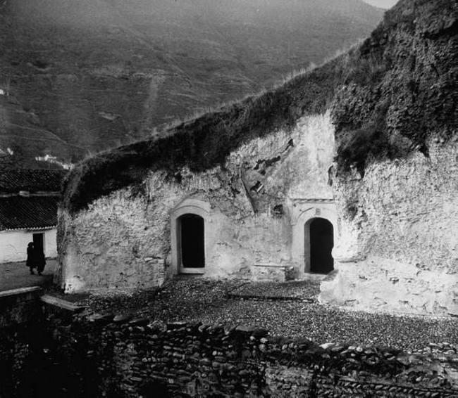 Ромські печери
