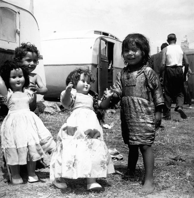 Ромські діти