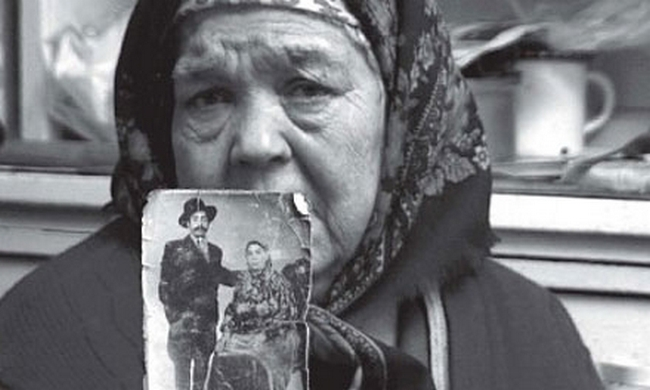 The Day of Remembrance of the Roma Genocide