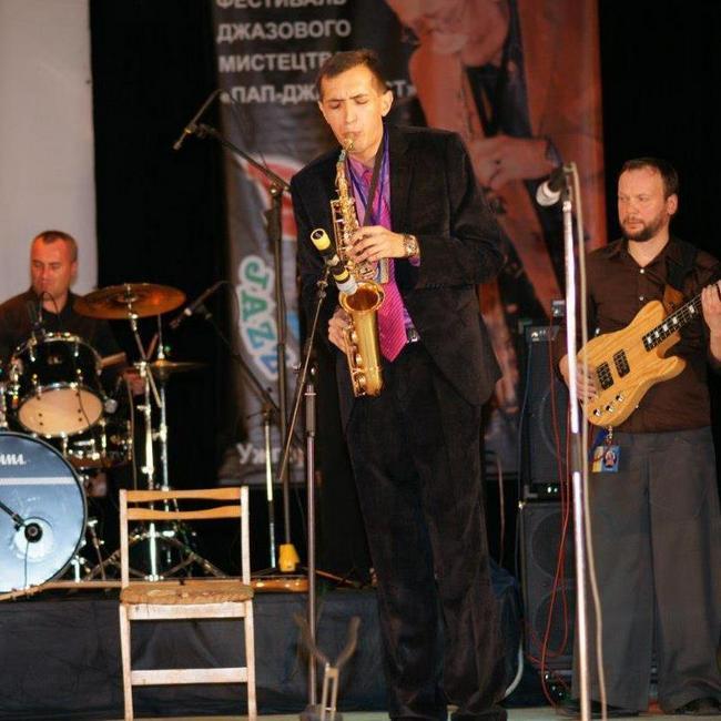 Ромський джаз