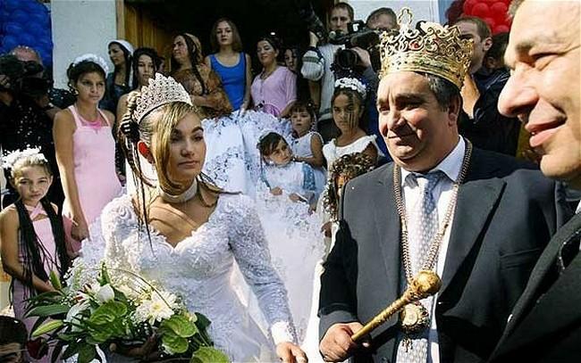 Ромські королі