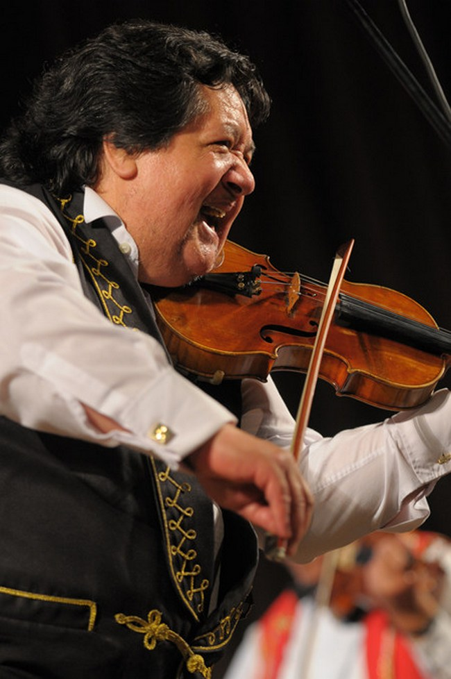 Будапештський ромський симфонічний оркестр