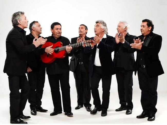 Ромська музика