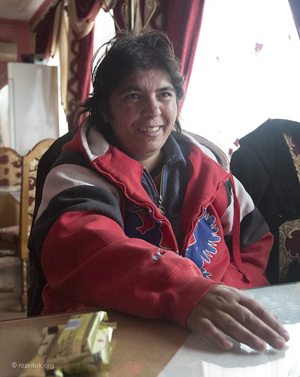 Ромська баронеса