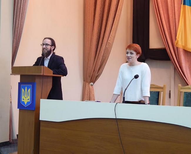 Региональный координатор Олег Григорьев