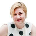 Марія Ясеновська